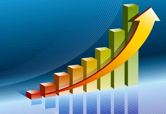 Увеличение ВВП