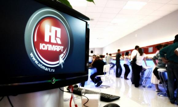 3% возвращается за приобретения на сайте ulmart.ru