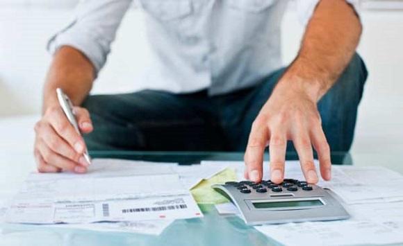 клиент самостоятельно определяет, каков будет график погашения долга