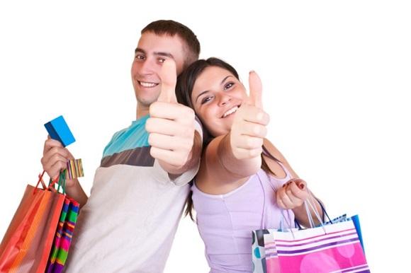 Потребительский кредит без обеспечения на приобретение товаров