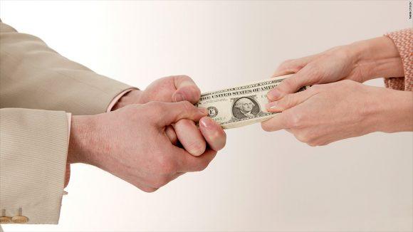 Как не отдавать займ
