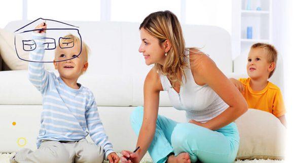 Использование материнского капитала под ипотеку