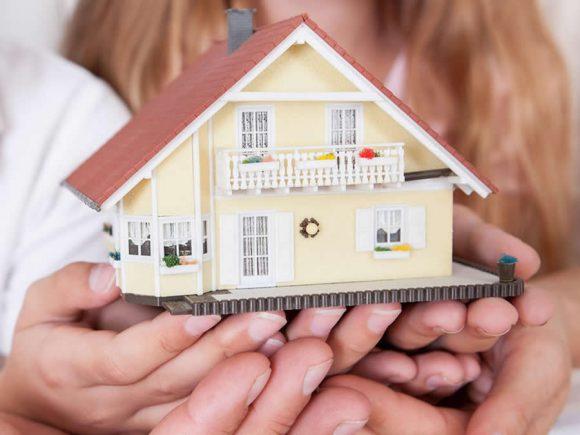 Покупаемое жилье на материнский капитал оформляется в собственность