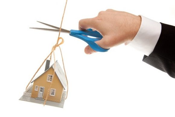Снятие обременения с квартиры после погашения ипотеки
