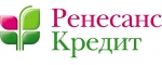 Ренессанс Кредит логотип