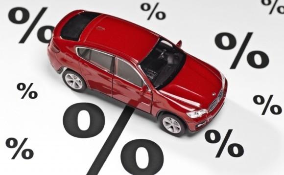 процентная ставка по автокредиту